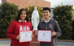 January Monarchs of the Month: Rodrigo Gonzalez and Taylor Morales