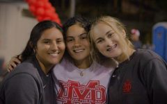 Student athletic trainers work behind the scenes, help athletes avoid and recover from injuries