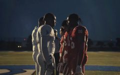 Football jerseys, rivalry featured in new Gatorade commercial