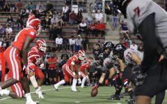 Photo slideshow: Varsity football vs. Corona Centennial