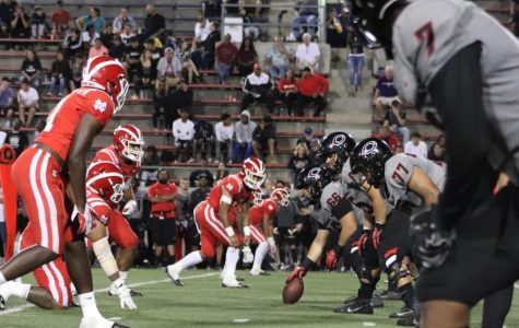 Photo slideshow: Varsity football vs. Corona Centennial