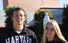 October Monarchs of the Month: Nathan (Nate) White and Ava Walters